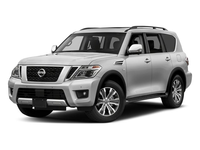 2017 nissan armada sl in simi valley ca nissan armada first nissan of simi valley. Black Bedroom Furniture Sets. Home Design Ideas