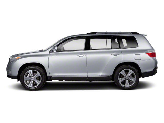 inventory davie toyota highlander suv in fwd used pre limited owned