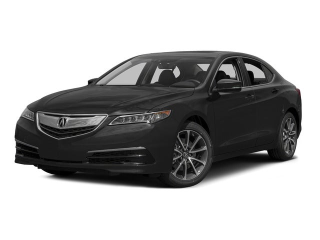 2015 Acura TLX V6 Tech in Simi Valley, CA | Acura TLX | First Nissan on