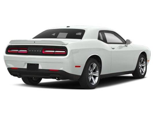 Simi Valley Dodge >> 2019 Dodge Challenger Sxt