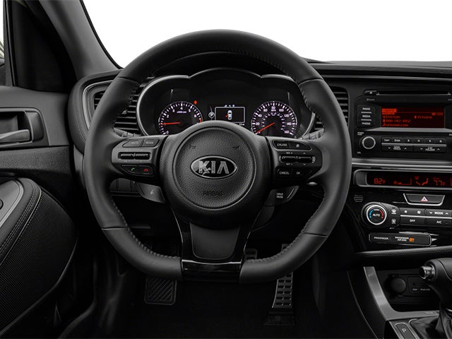 2014 Kia Optima SX Turbo In Simi Valley, CA   First Nissan Of Simi Valley