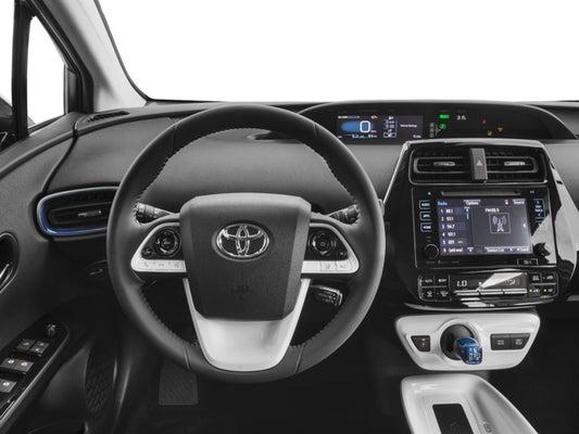 2016 Toyota Prius Four Touring Three Two Eco In