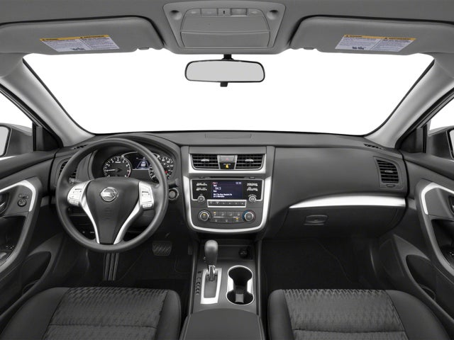 2018 Nissan Altima 3.5 Sl | Motavera.com