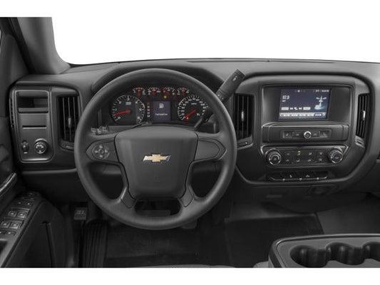 Simi Valley Chevrolet >> 2019 Chevrolet Silverado 1500 Ld Lt