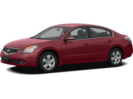 2009 Nissan Altima 2 5 In Simi Valley Ca First Of