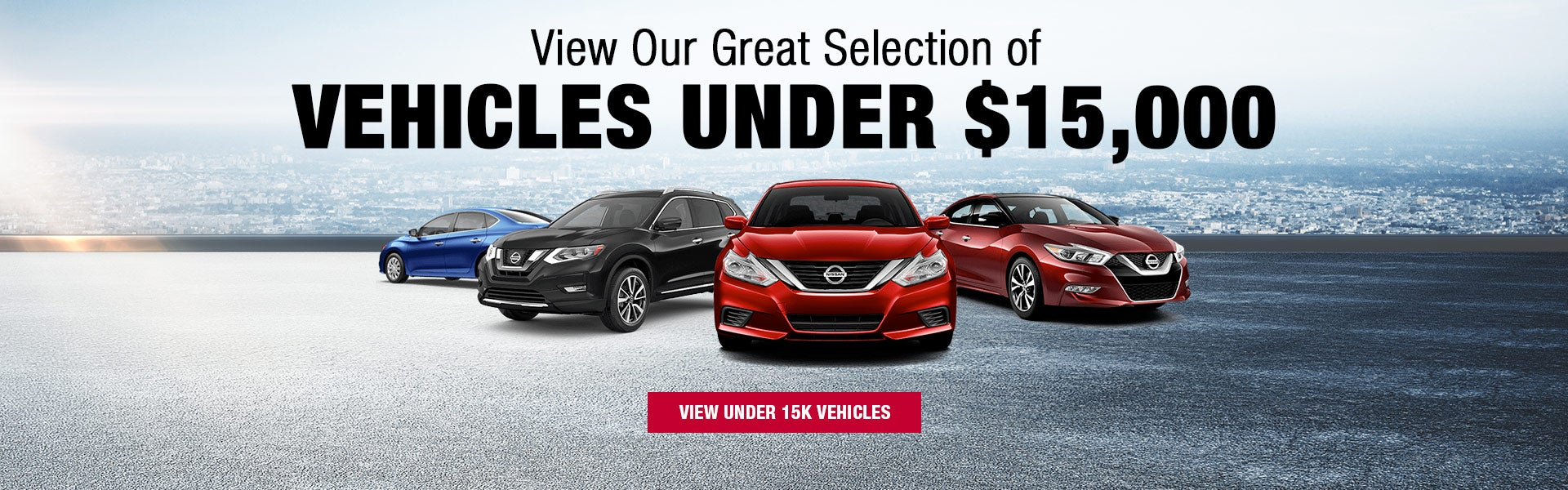 First Nissan of Simi Valley | Nissan Dealership in Simi